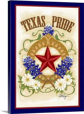 Texas Star - Blue Bonnet