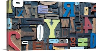 Typography Panel
