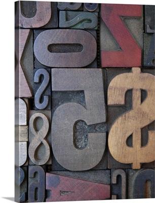 Typography Rust