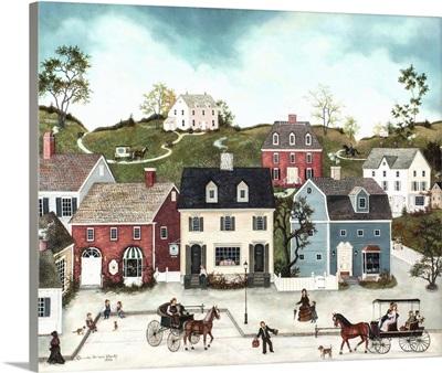 Village of Cheshire