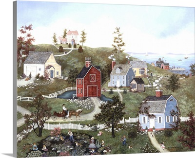 Village on the Bay