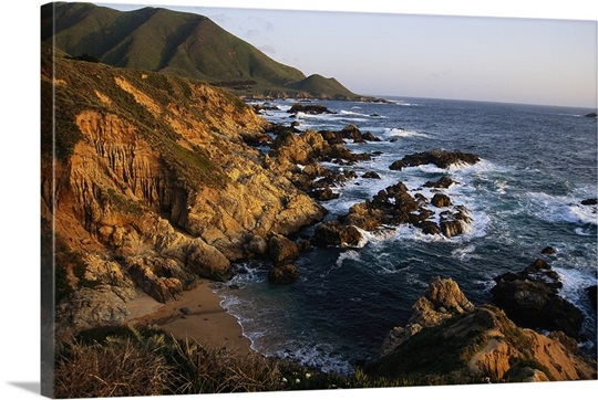big sur gay singles One of big sur's top attractions, a bath at the esalen institute, is best  the  second season of true detective and the series finale of mad men.