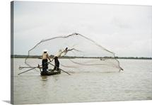 Mekong Delta, South Vietnam