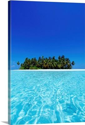 Asia, Indian Ocean, Maldives, Ari Atoll