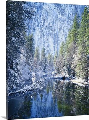 California, Yosemite National Park, Yosemite Valley