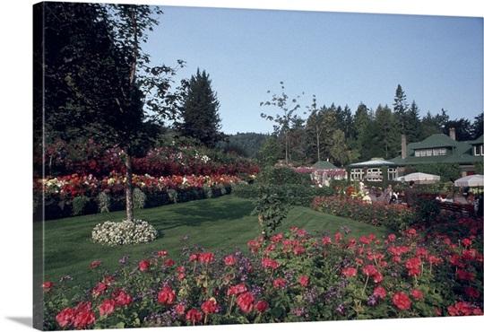 Butchart gardens discount coupons