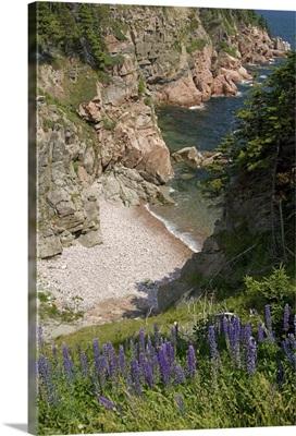 Canada, Nova Scotia, Cape Breton Island, Cabot Trail, Ingonish
