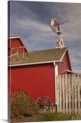Canada, Saskatchewan, Saskatoon, The Berry Barn