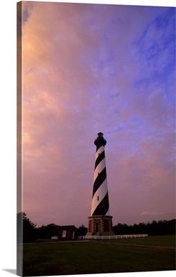 Cape Hatteras lighthouse Outer Banks, North Carolina