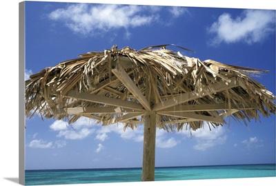 Caribbean, Aruba. Arashi Beach
