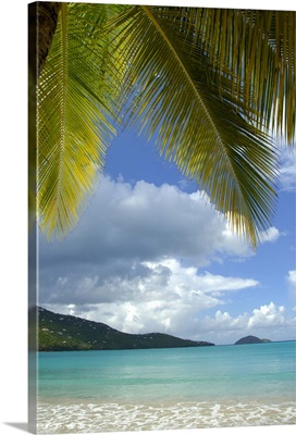 Caribbean, U.S. Virgin Islands, St.Thomas, Magens Bay