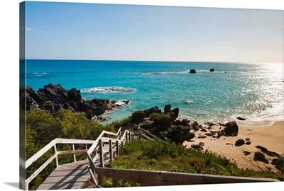 Church Bay Park Beach, Bermuda