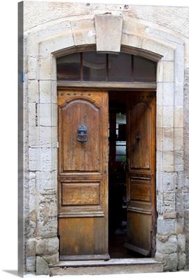 Domaine D'Aupilhac, Montpeyroux, Languedoc, The Winery Building, France
