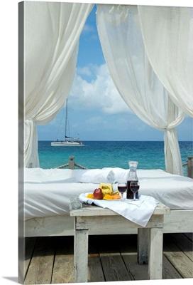 Dominican Republic, Bayahibe, Viva Wyndham Dominicus Beach