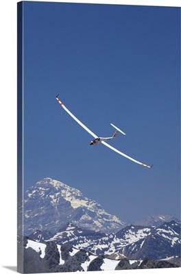 FAI World Sailplane Grand Prix, Andes Mountains, Chile