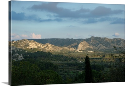 France, Provence, countryside