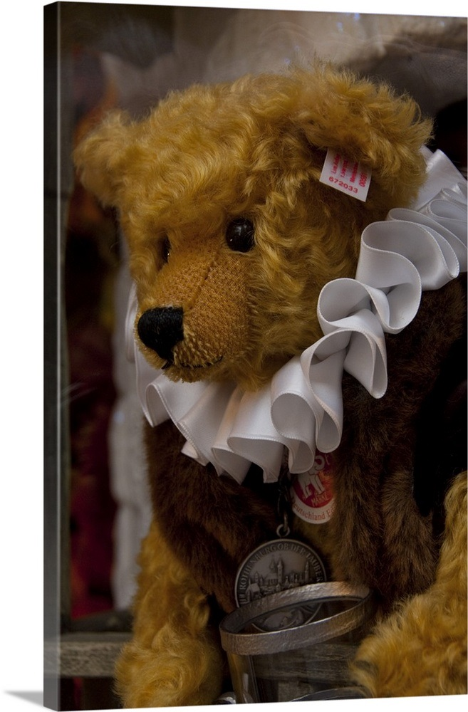 Germany, Rothenburg, Typical German souvenirs, famous