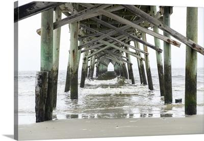 North Carolina, Wilmington, Oceanic Pier