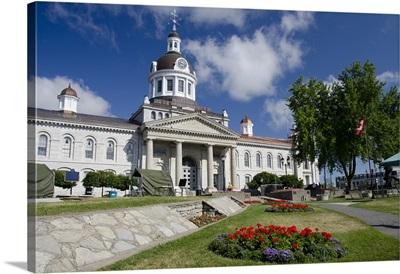 Ontario, Canada, Kingston, Kingston City Hall