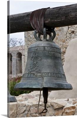 San Juan Capistrano, California, Mission San Juan Capistrano, Bell