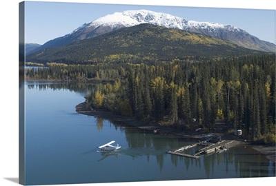 Tatogga Lake, Tatogga, British Columbia, Canada