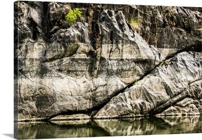 USA, Idaho, Hells Canyon Reach Of Snake River