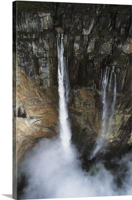 Venezuela, Angel Falls, Canaima National Park