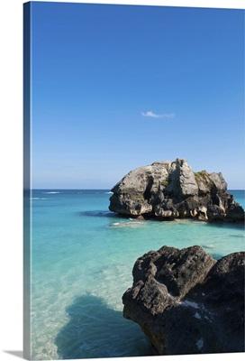 Warwick Long Bay, Jobson's Cove Beach, Bermuda