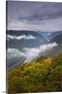 West Virginia, Beckley, Grandview, New River Gorge National River