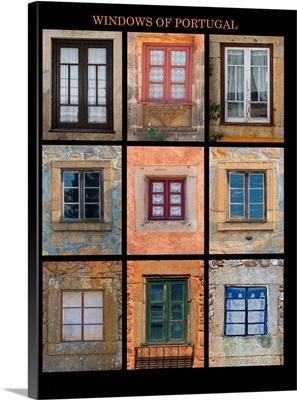 Windows Of Portugal
