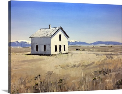 Colorado House