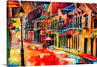 New Orleans Jive