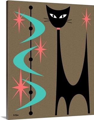 Atomic Cat Aqua Boomerangs