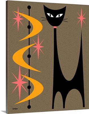 Atomic Cat Gold Boomerangs
