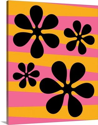 Groovy Flowers 1