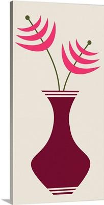 Mod Flowers 1