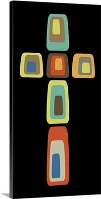 Oblong Cross