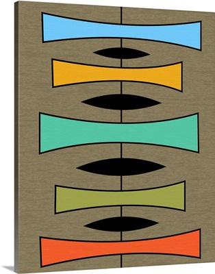Trapezoids on Brown