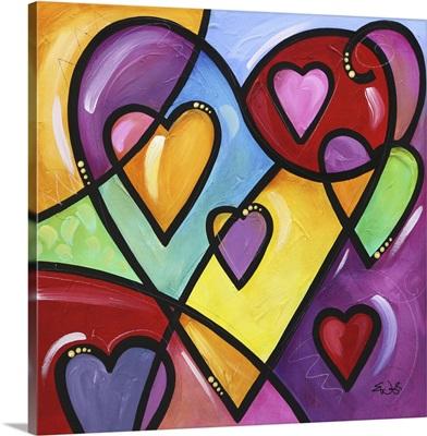 A lot of heart II