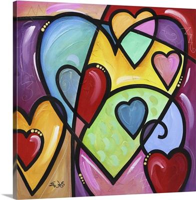 A lot of heart III