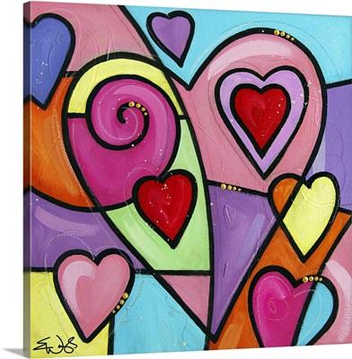 Colourful Love II