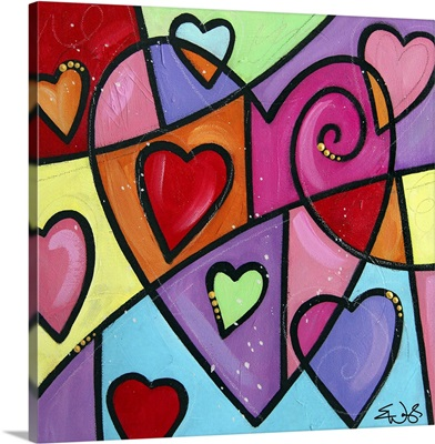Colourful Love III