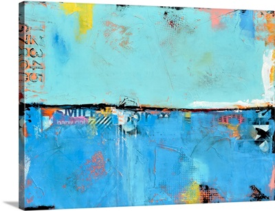 Matchbox Blue 101