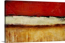 Wall Art Red red wall art wall art & canvas prints | red wall art panoramic