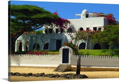 Africa, Kenya, Coast, Lamu Archipelago, Lamu island, Shela village