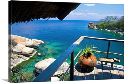 Africa, Malawi, Lake Malawi