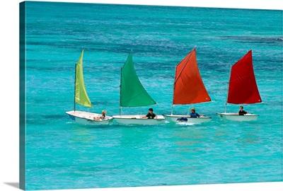 Africa, Mauritius, East Coast
