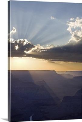 Arizona, Grand Canyon National Park, Grand Canyon
