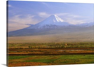 Armenia, Ararat, Ararat Mountain
