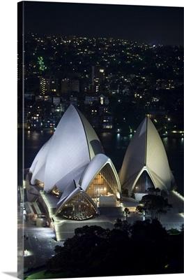 Australia, New South Wales, NSW, Sydney, Sydney Opera House, Oceania